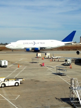 Dream Lifter