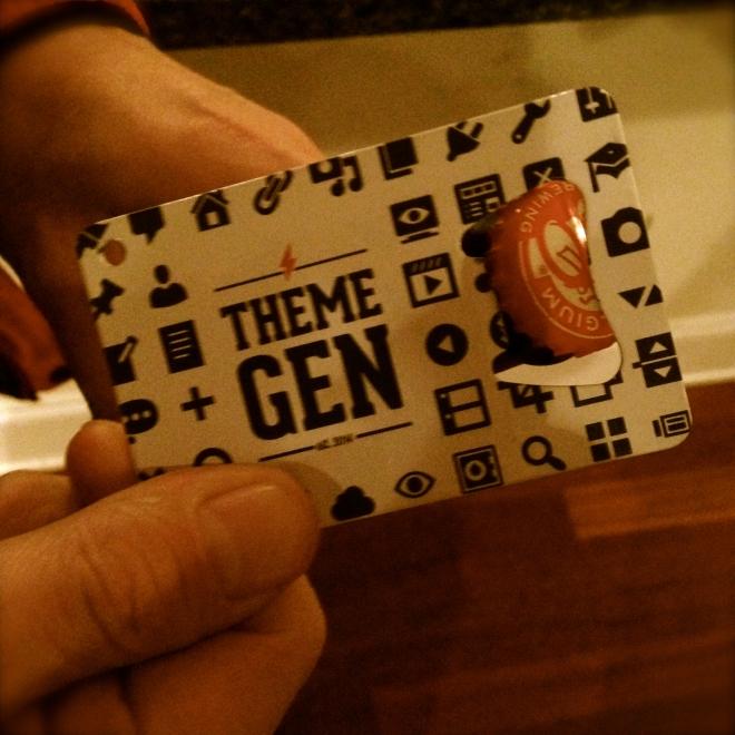Theme Gen
