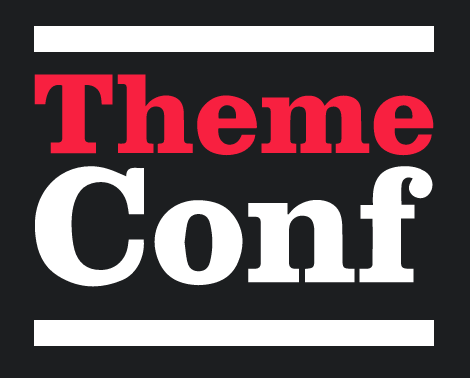 Speaking at ThemeConf