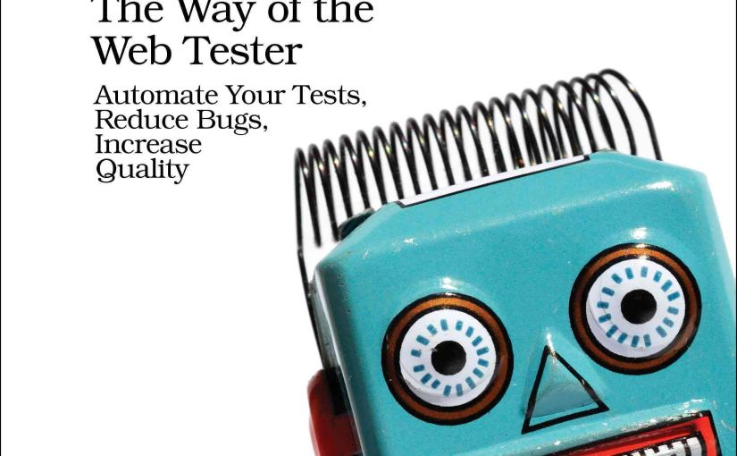 Review: The Way of the Web Tester