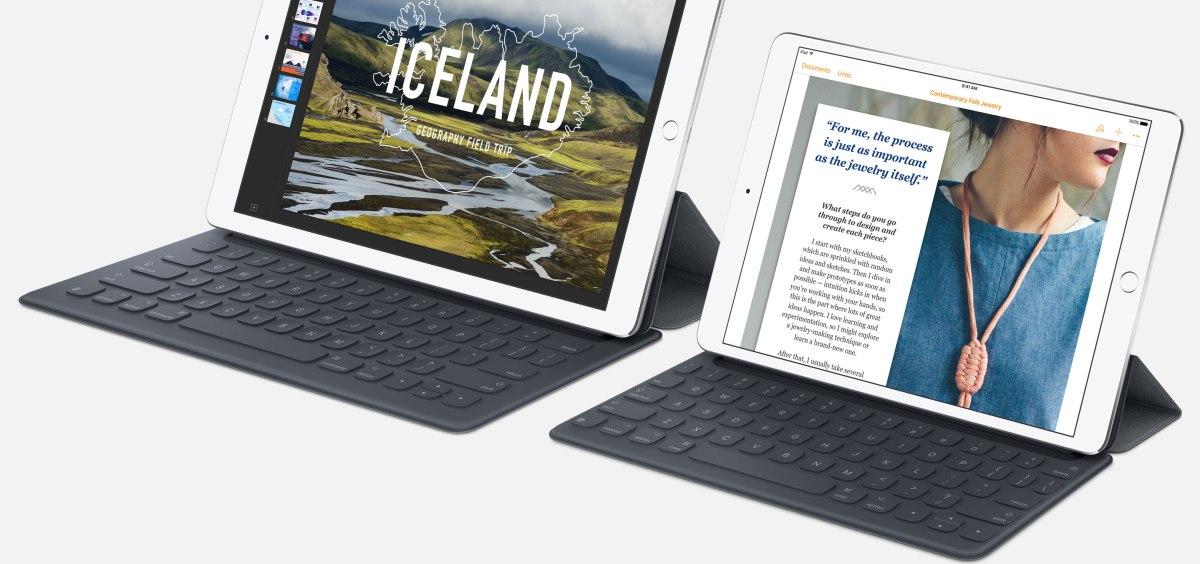 iPad Pro as Primary WorkComputer