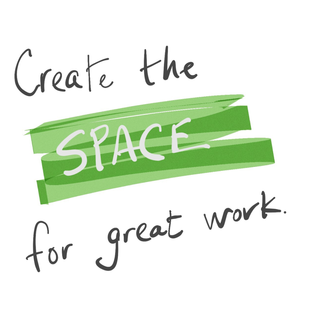 create-the-space
