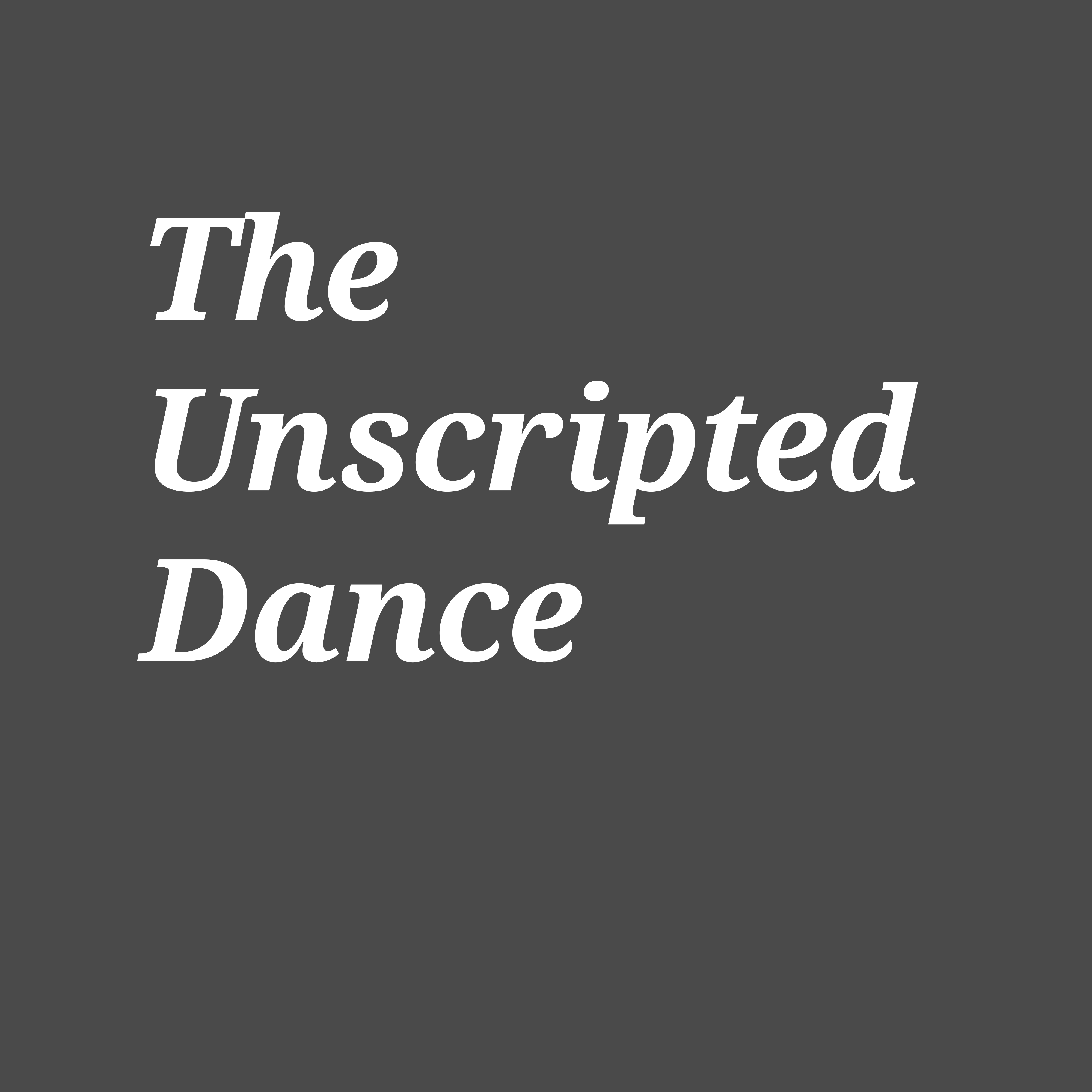 unscripted-dance